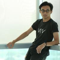 Media visit pemain film Wiro Sableng 212 (Deki Prayoga/bintang.com)