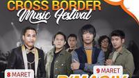 Dua bintang tamu, d'Masiv dan penyanyi Timor Leste Gerson Oliviera akan tampil