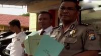 Polda Jawa Timur sita aset milik 3 tersangka penggandaan uang