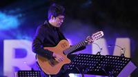 Prambanan Jazz Festival 2018 (Bambang E. Ros/bintang.com)