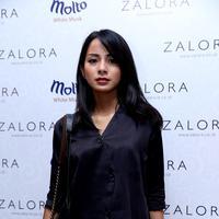 Kirana Larasati merupakan atris kelahiran Jakarta 29 Agustus 1987. (Wimbarsana/Bintang.com)