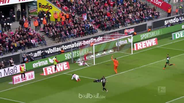 Koln gagal mempertahankan keunggulan untuk meraih kemenangan atas Hannover setelah ditahan imbang 1-1, Sabtu (17/2) dalam lanjutan...
