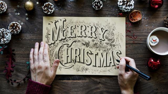 25 Kata Kata Ucapan Selamat Natal Dalam Bahasa Inggris Dan Artinya Ragam Bola Com