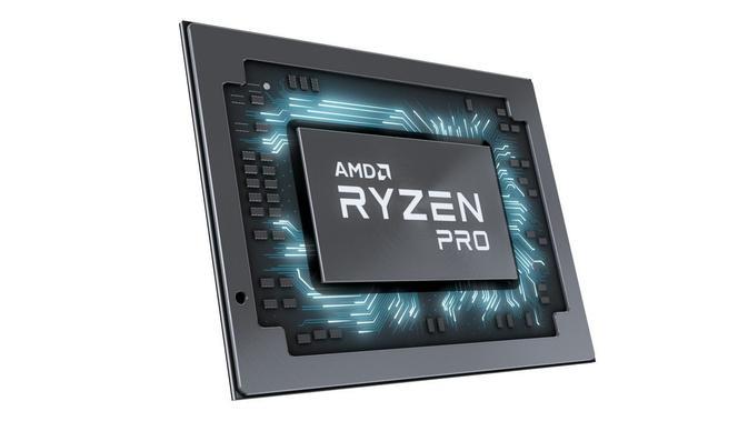 AMD Ryzen Pro 3000 Series