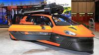 Mobil terbang Pal-V (Autoevolution)