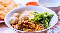 Restoran Mie Ayam Gondangdia