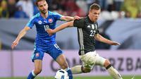 Jerman vs Slowakia (AFP/CHRISTOF STACHE)