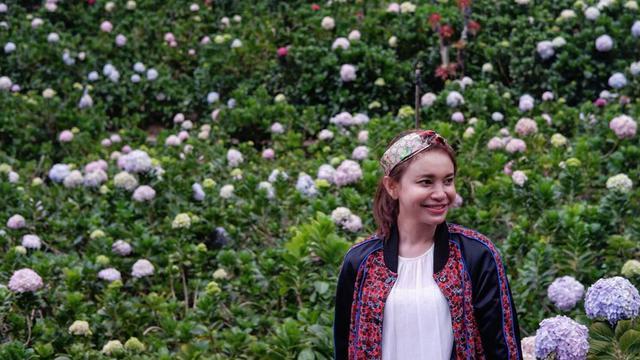 5 Taman Bunga Di Malang Yang Cocok Untuk Liburan Bersama Keluarga