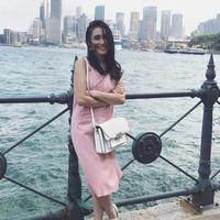 Ayu Ting Ting (Instagram/ayutingting92)