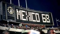 Olimpiade Meksiko 1968 (Wikipedia/Creative Commons)