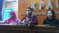 KPAI menjelaskan isi pertemuan dengan Manajemen Tik Tok (Liputan6.com/Ady Anugrahadi)