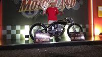 Juara Best of The Best Suryanation Motorland Battle Bali 2019 (Ray/Otosia.com)