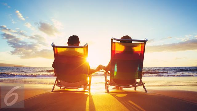 4 Tips Sukses Traveling Bareng Pacar Lifestyle Liputan6 Com