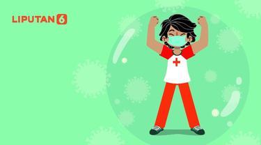 Banner Infografis Benarkah Vaksin Covid-19 Bikin Kekebalan Tubuh 100 Persen?