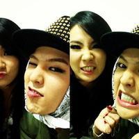 CL dan G-Dragon. (Soompi)