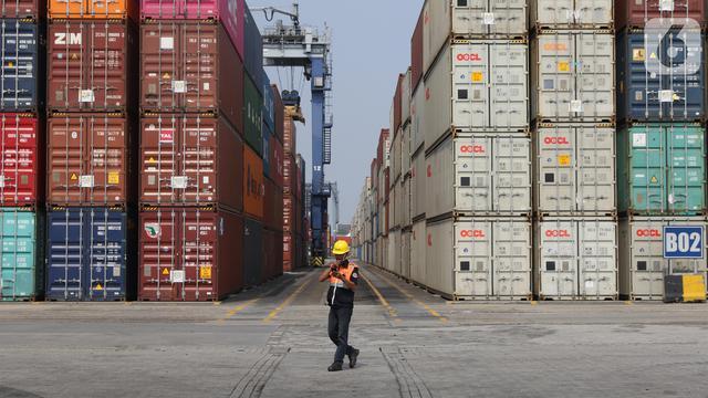 Dampak Virus Corona Bagaimana Kondisi Ekspor Impor Dengan China Usai Penghentian Bisnis Liputan6 Com