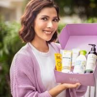 Mengenal Lilla, platform terbaru untuk para ibu muda.