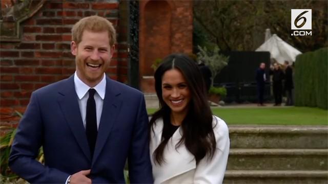 Mendekati royal wedding yang akan jatuh pada tanggal 19 Mei mendatang, Meghan Markle dan Pangeran Harry diterpa isu tak sedap.