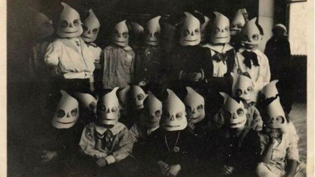 Hasil gambar untuk Gambar paling menakutkan dalam Sejarah?