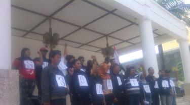 Gugat UU Pilkada, Warga Yogya Kirim Petisi ke MK