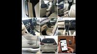 Mitsubishi Xpander Ultimate Special Edition (ist)