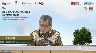 ESG Capital Market Summit 2021 (Dok: BEI)