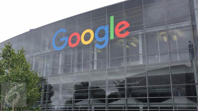 Suasana kantor pusat Google di Googleplex, Mountain View, Palo Alto, California. Liputan6.com/Jeko Iqbal Reza