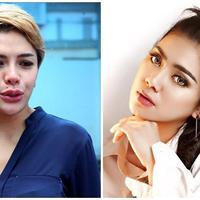 Nikita Mirzani dan Felicya Angelista. (Nurwahyunan/Bintang.com Instagram/felicyangelista_)