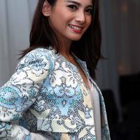 Acha Septriasa (Deki Prayoga/bintang.com)