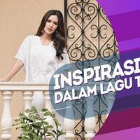 Rilis album di bulan Ramadan, Raisa terinspirasi pada ibunya