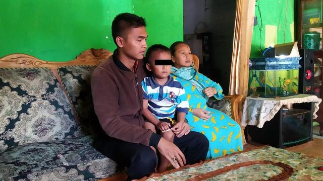Seorang Bocah Di Probolinggo Mengalami Kejadian Aneh Alatnya Tersunat Begitu Saja Tanpa Bantua Medis Dian Kurniawan Liputan