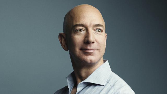 Jeff Bezos (sumber: fortune)
