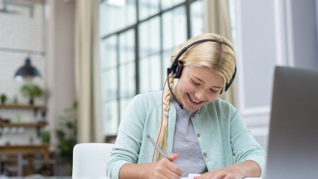 Pilih Spot yang Nyaman Untuk Memulai Kegiatan Sekolah Online