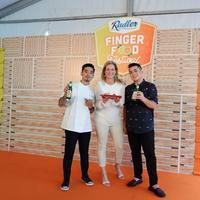 Simak keseruan Radler Finger Food Festival di sini, yuk!