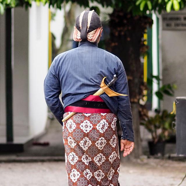 30 Kata Kata Mutiara Tentang Sabar Dalam Bahasa Jawa Memberikan Cara Pandang Lain Tentang Kehidupan Ragam Bola Com