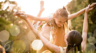 Hubungan Ibu dan Anak Perempuan