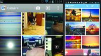 Foto: Ilustrasi cara sembunyikan foto pribadi di ponsel android