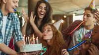 Kata ucapan ulang tahun untuk sahabat  (sumber: IStockphoto)