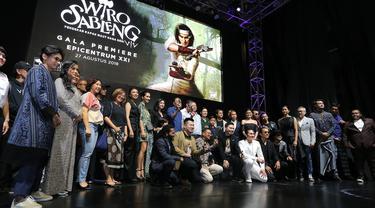[Bintang] Premier film Wiro Sableng 212