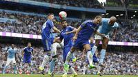 Manchester City vs Chelsea (Reuters/Andrew Yates)
