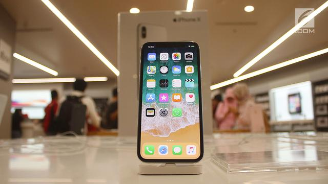 Apple Bakal Suguhkan Desain Baru untuk iPhone 2019  - Tekno Liputan6.com 468880b5da