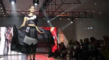 Lewat Fashion Paradise 2019, Menaker Optimis Industri Fesyen Semakin Berkembang