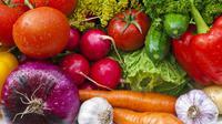 Mengonsumsi banyak sayuran dapat membantu diet dan memiliki manfaat kesehatan lainnya. (iStock)