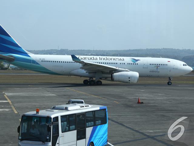 Garuda Indonesia Buka 11 Rute Domestik Baru Ke Mana Saja Bisnis Liputan6 Com