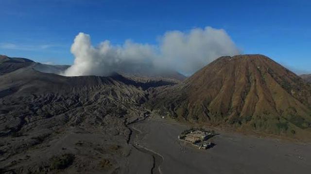 Gunung Bromo Pakai Tiket Gelang Mulai April 2018 Lifestyle