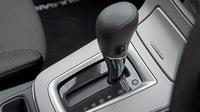 CVT Nissan Pulsar. (CarAdvice)