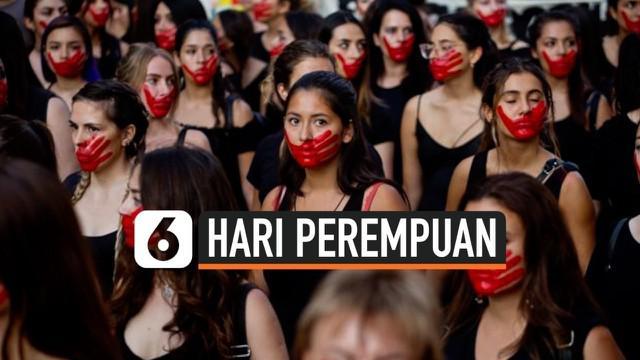 Tanggal 8 Maret setiap tahunnya diperingati sebagai Hari Perempuan Sedunia atau International Women's Day. Bagaimana sejarahnya?