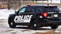 Sejumlah Karyawan Ford Minta Perusahaan Tidak Bikin Mobil Polisi (Carscoops)