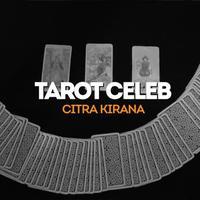 Bagaimana peruntungan Citra Kirana di tahun 2018? Simak di bintang Tarot
