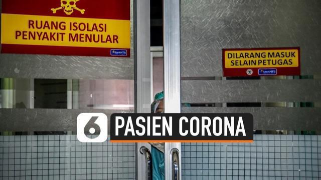 Berita Pasien Virus Corona Hari Ini Kabar Terbaru Terkini Liputan6 Com
